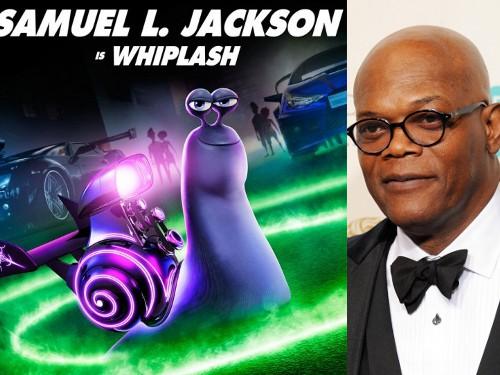 Samuel l jackson purple