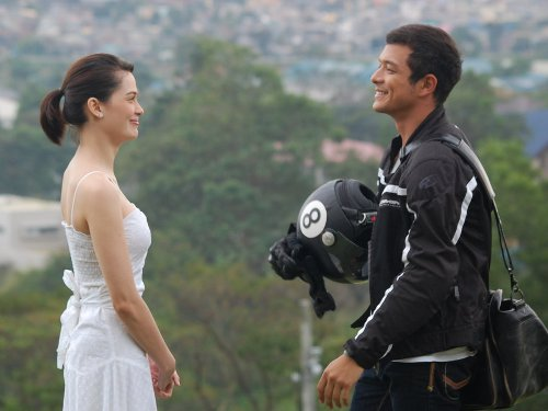 cinemaonline.sg: Jericho Rosales on upcoming films