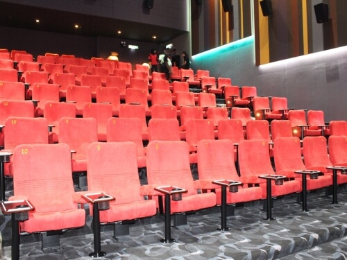 Tgv Opens New Luxe Hall News Features Cinema Online