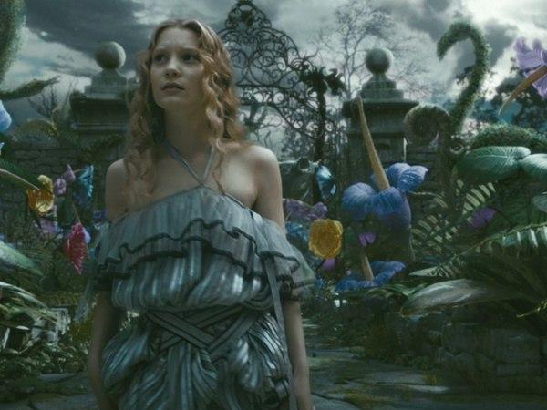 Alice in wonderland 2 release date in Australia