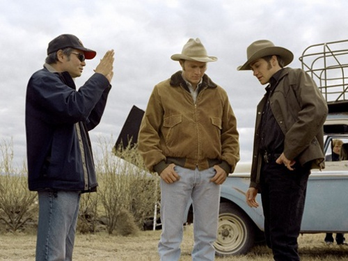 brokeback mountain and the western Brokeback mountain and the western genre essay 1000 words 4 pages the film genre of the western has long since proven to be more about the conflict and .