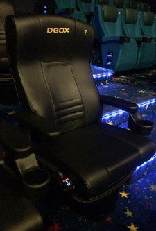 Review D Box Motion Seats News Features Cinema Online