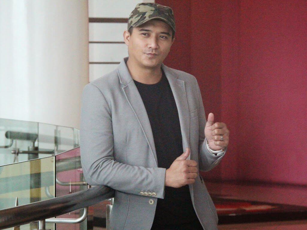 cinema.com.my  Aaron Aziz ready to be criticised for
