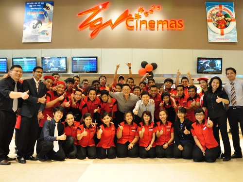 Cinemas To Observe Mh17 Mourning Day News Features Cinema Online