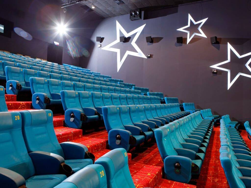 MovieTicketscom  The Intelligent Way to Go to the Movies