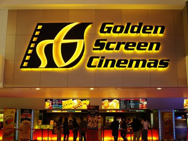 strength of golden screen cinema Download golden screen cinemas and enjoy it on your iphone, ipad and ipod touch gsc mobile app (iphone) brings you gsc movie listings with real-time show times and the option to select your seats and purchase movie tickets via your smartphone.