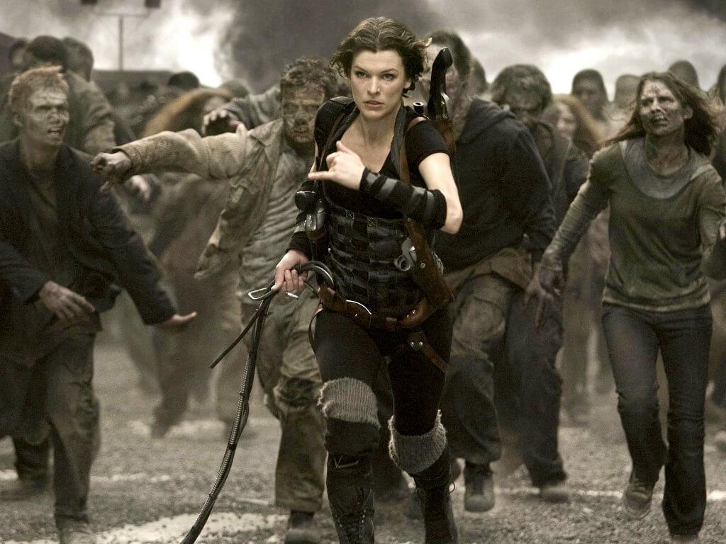 """Resident Evil Final Chapter Fan: Cinemaonline.sg: """"Resident Evil: Final Chapter"""" Delayed"""