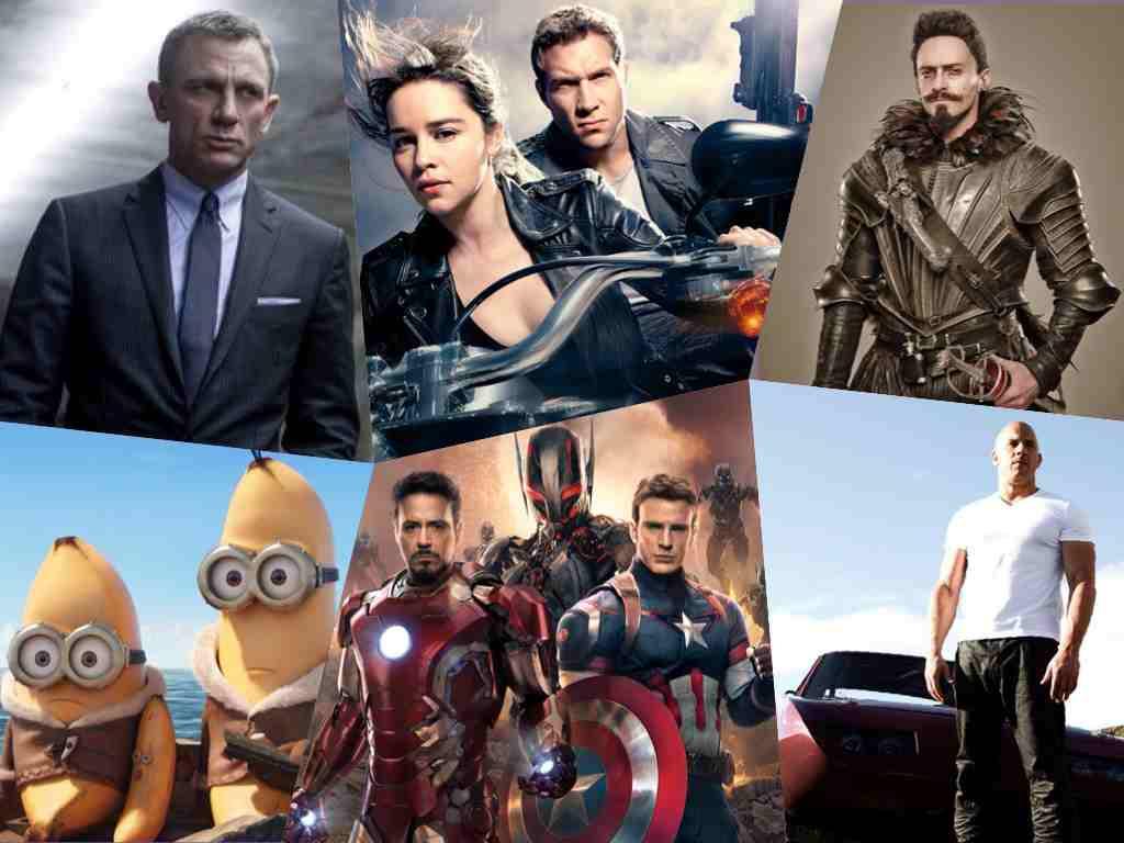 Top 10 movie cinema