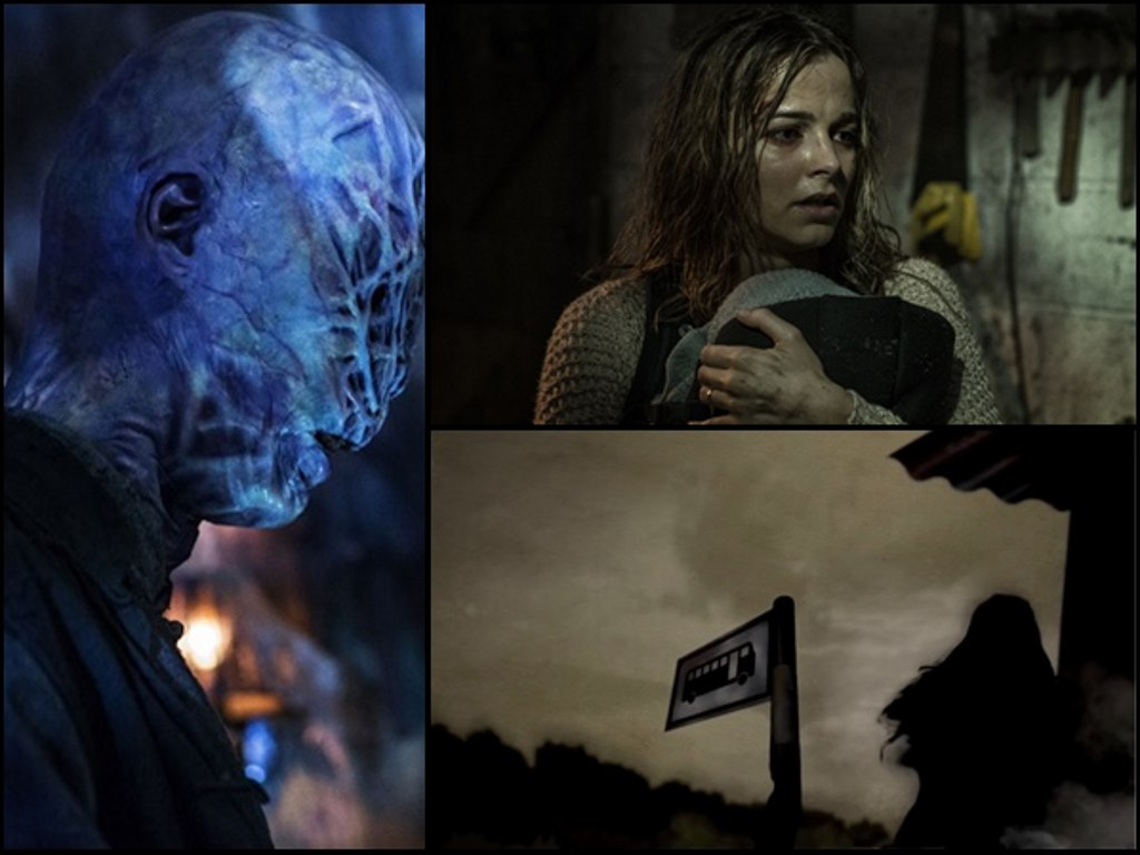 Cinema Horror Movies To Watch This November