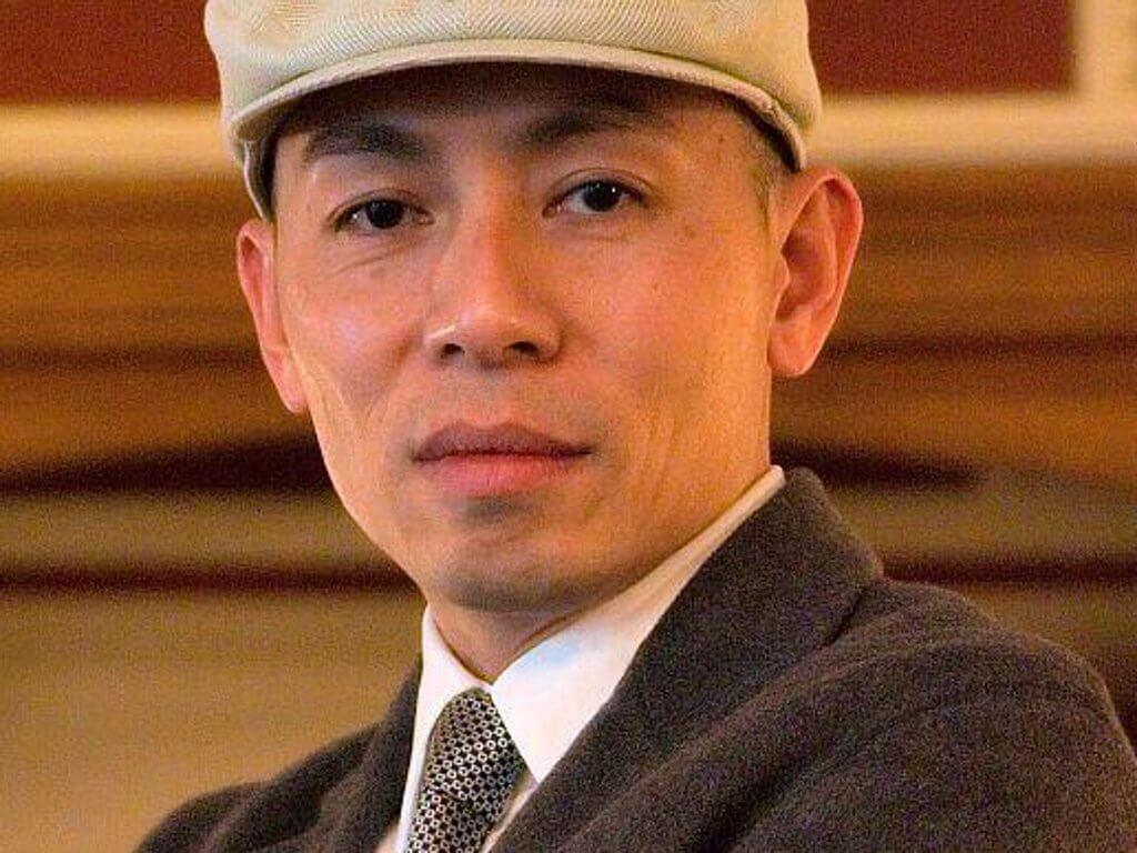 Dante Lam wwwcinemacommyimagesnews20157idantelamonhi
