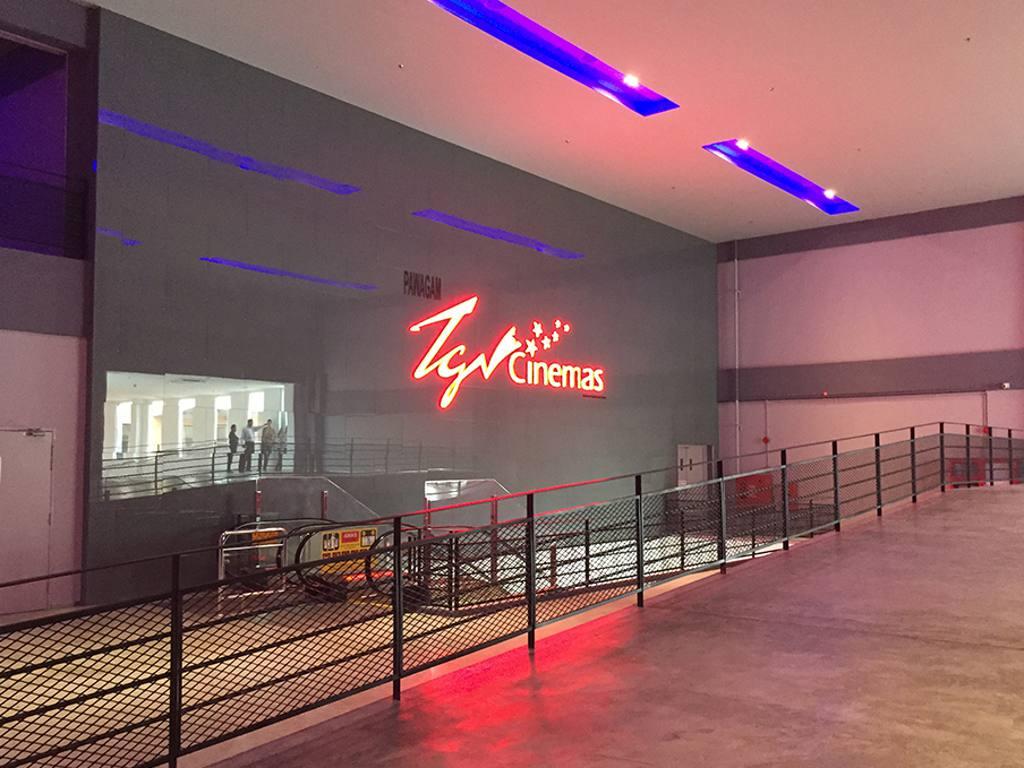 cinema com my: 4-day free screening at TGV Cinemas AU2
