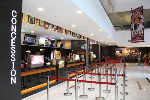 Gsc Ipoh Parade Opens Today News Features Cinema Online