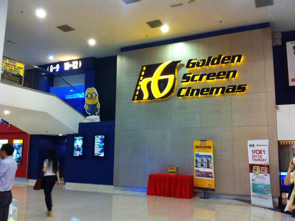 Gsc Ipoh Parade Opens In February News Features Cinema Online