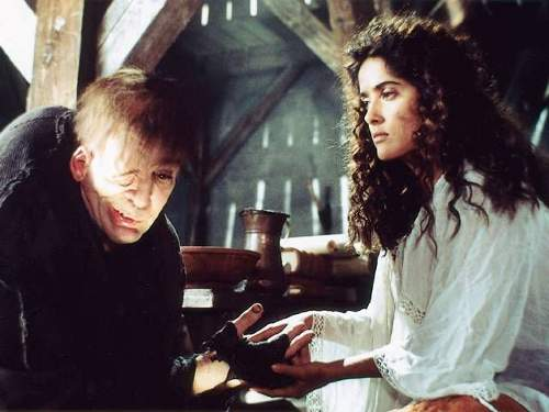 """cinema.com.my: """"Hunchback"""" from another character's ..."""