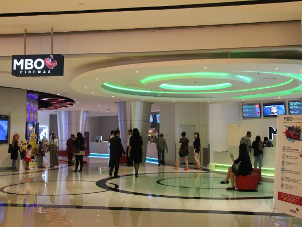 Cinema Com My Mbo Cinemas Introduces Actuator Seats In East M Sia