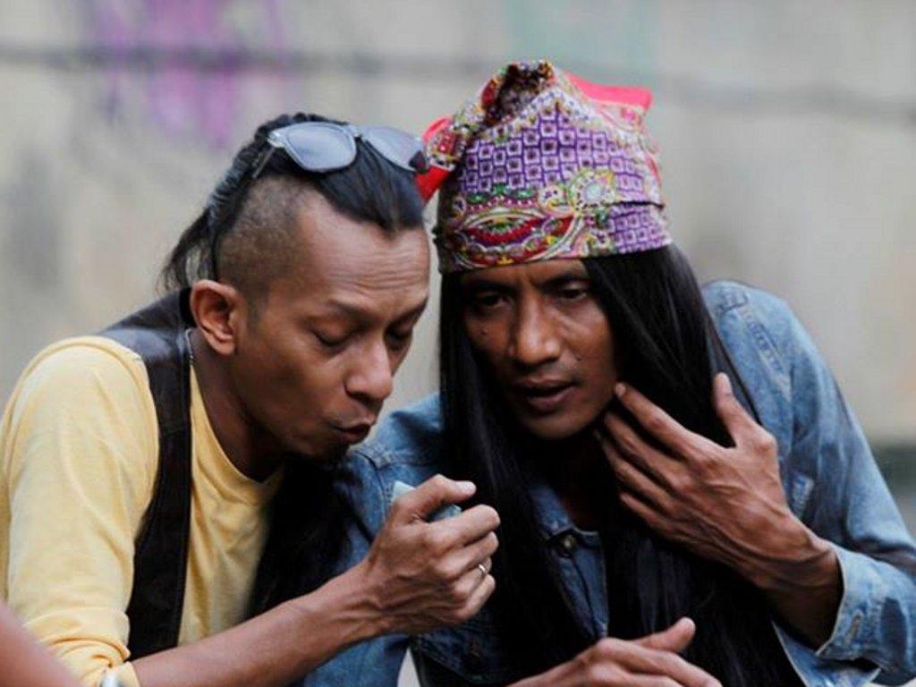 Gangster rock kasi sengat online dating