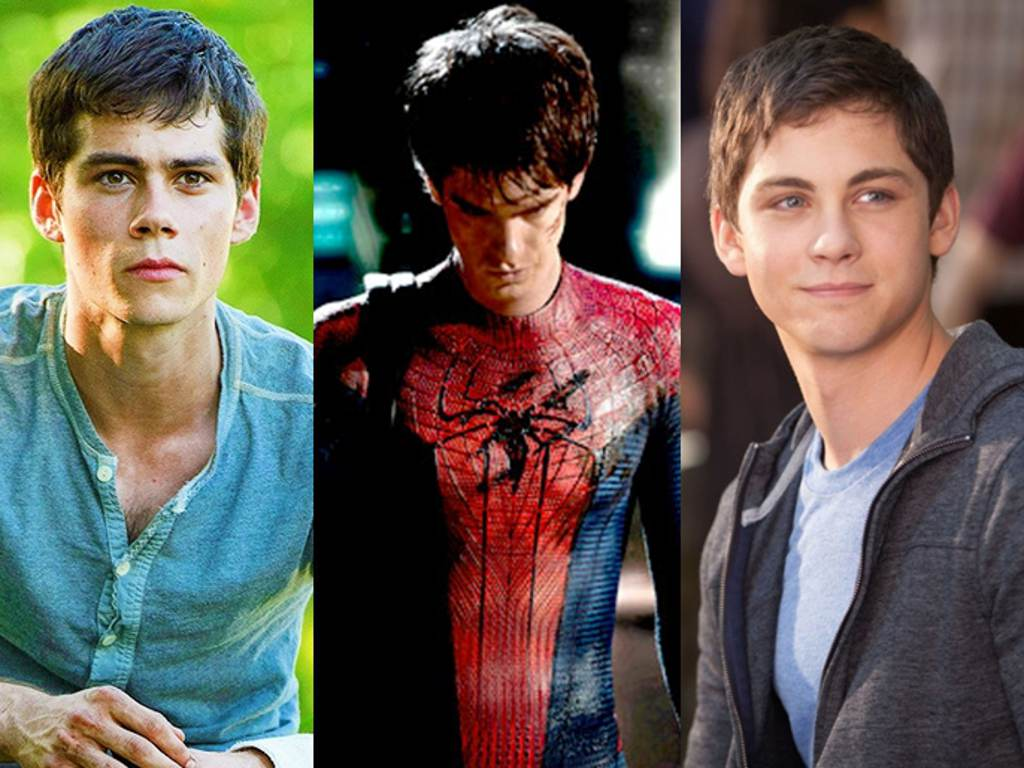 Spider-Man Fancast Dylan O'brien by Jroberts1988 ...