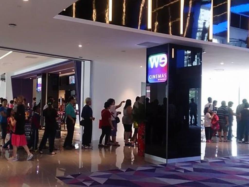 Eng Wah Cinema 85