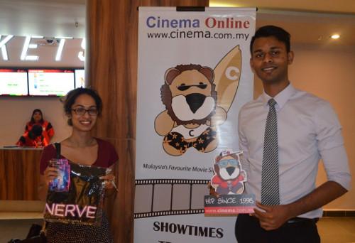 nerve movie online