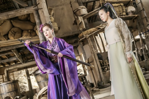 """cinema.com.my: """"A Chinese Odyssey"""" returns for part three"""