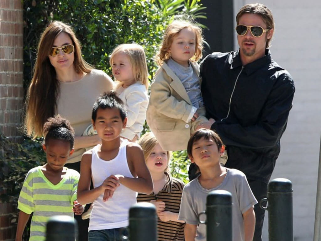 Discussion on this topic: Brad Pitt and Angelina Jolie Adopted Again, , brad-pitt-and-angelina-jolie-adopted-again/