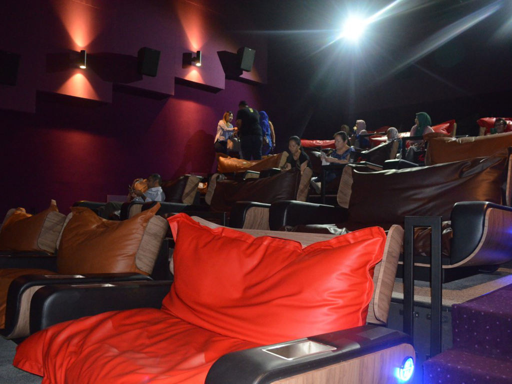 Beanie Seats Come To Ipoh News Features Cinema Online