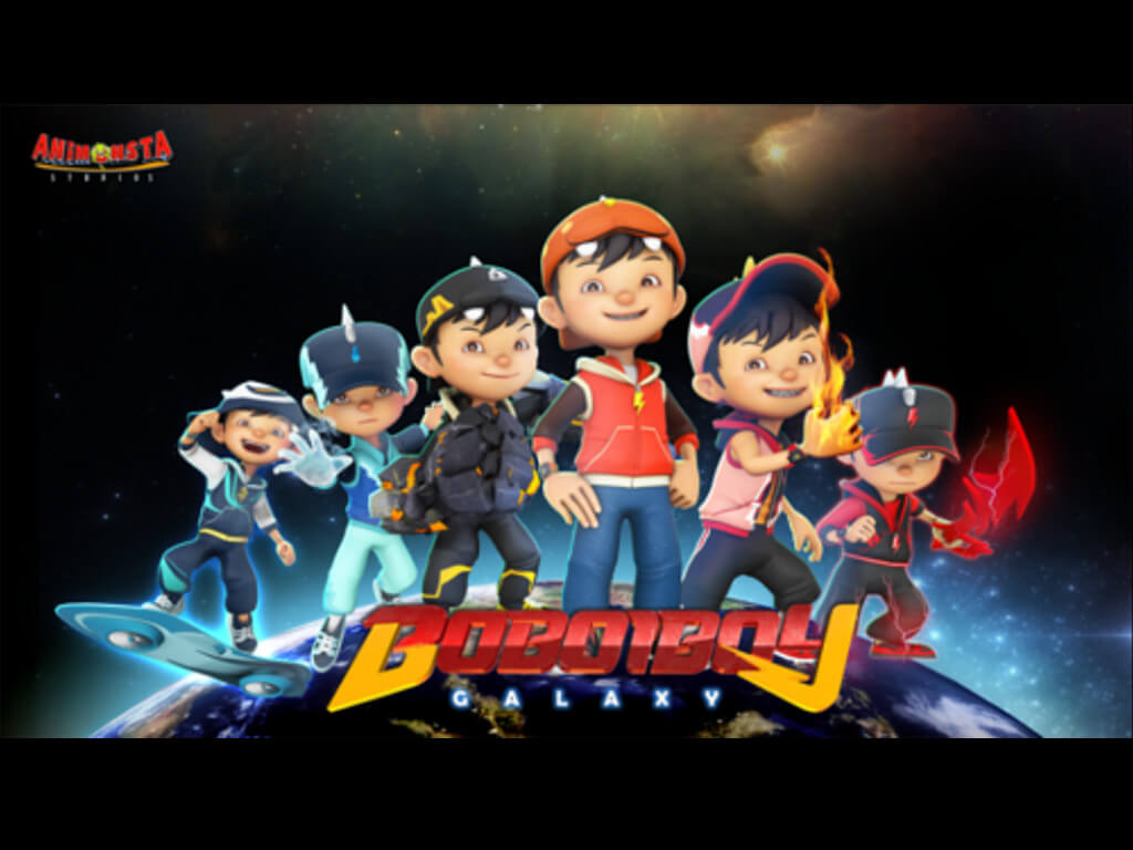 Cinemacommy Boboiboy The Movie Total Collection Jumps To Rm10