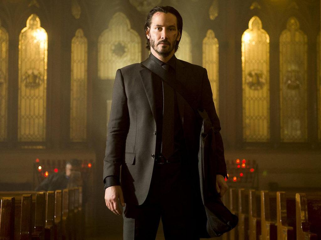 """John Wick: Cinema.com.my: """"John Wick: Chapter 2"""" Is Set In Rome"""