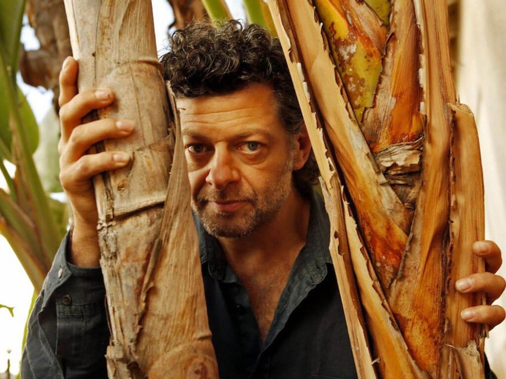 Andy Serkis Jungle Book