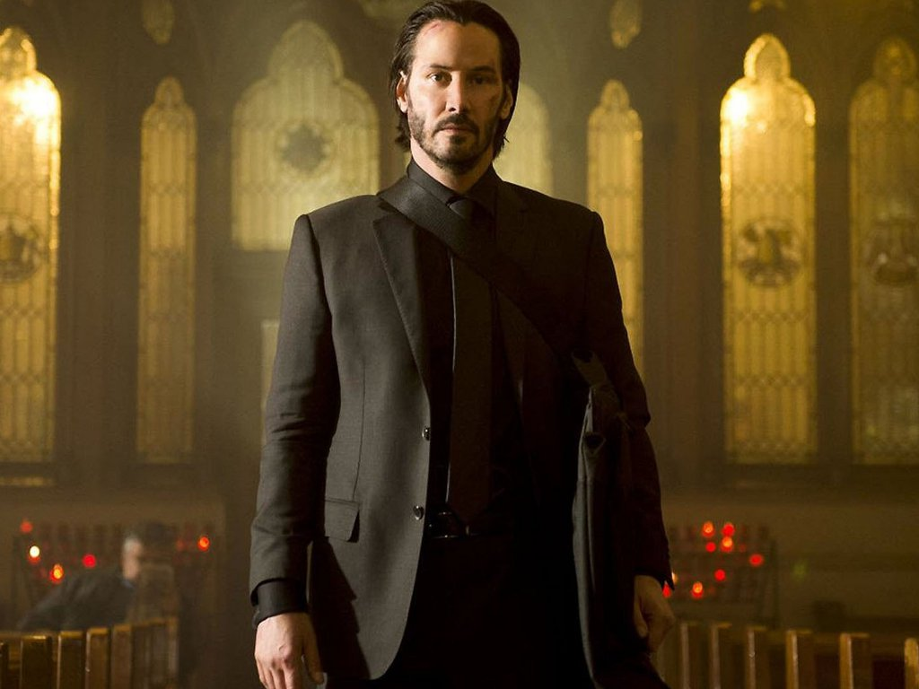 Cinema Com My The Best Action Roles Of Keanu Reeves