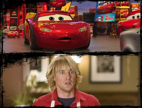 The Cast Of Cars 3 News Features Cinema Online Kh