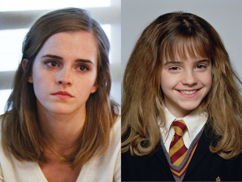 Cinemacommy Where Are The Cast Of Harry Potter Now