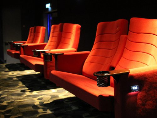 Types Of Cinema Halls And Seats In Malaysia News Features
