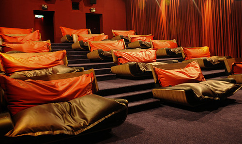 Types Of Cinema Halls And Seats In Malaysia News Features Cinema Online
