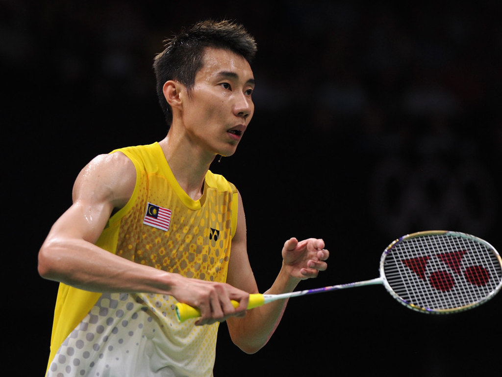 cinema Auditions for Lee Chong Wei movie open to all