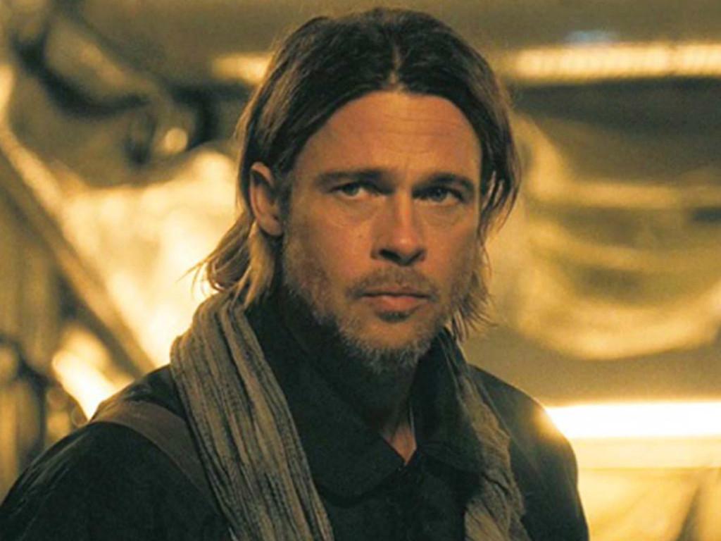cinema.com.my: Brad Pi... Brad Pitt News