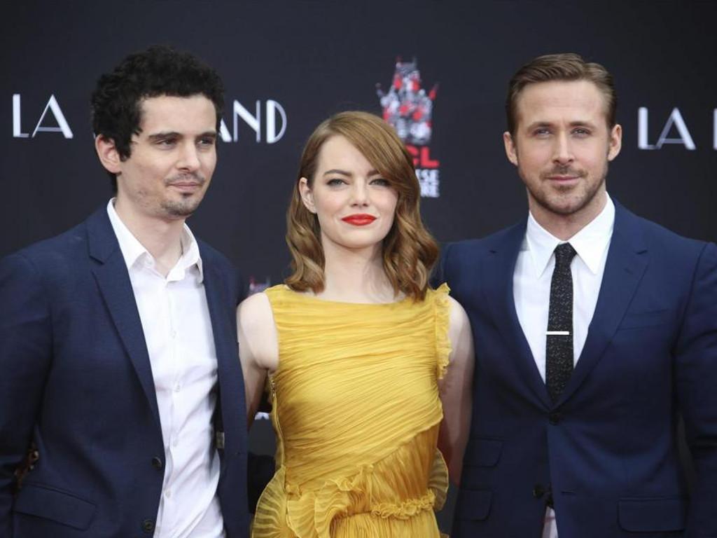 Cinemaonline Sg Dancing Victory For La La Land At Baftas 2017