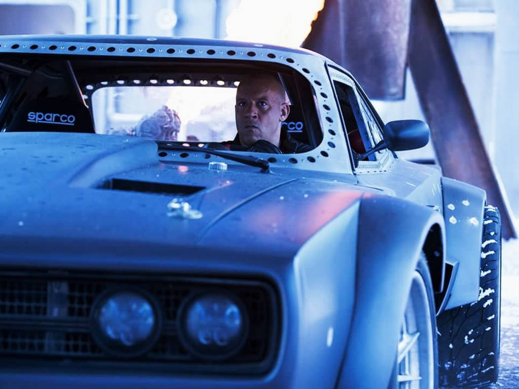 Cinema Com My Fast And Furious 9 Delayed Another Year
