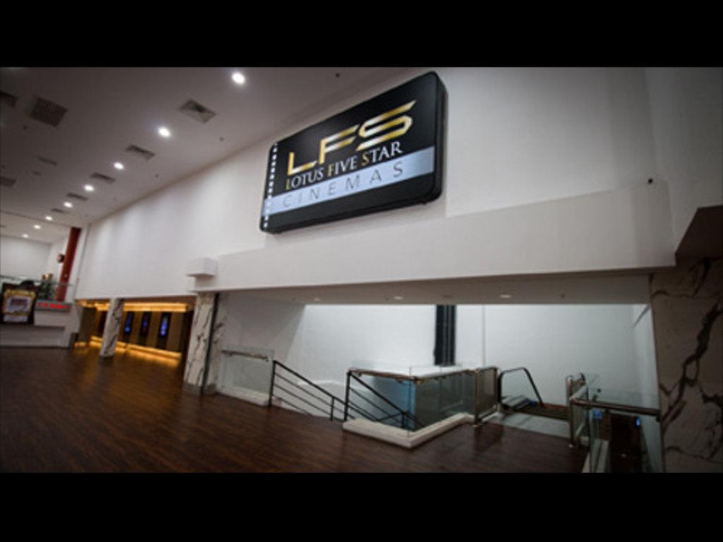 Kuala Terengganu Residents Cinema Wish Fulfilled News Features Cinema Online