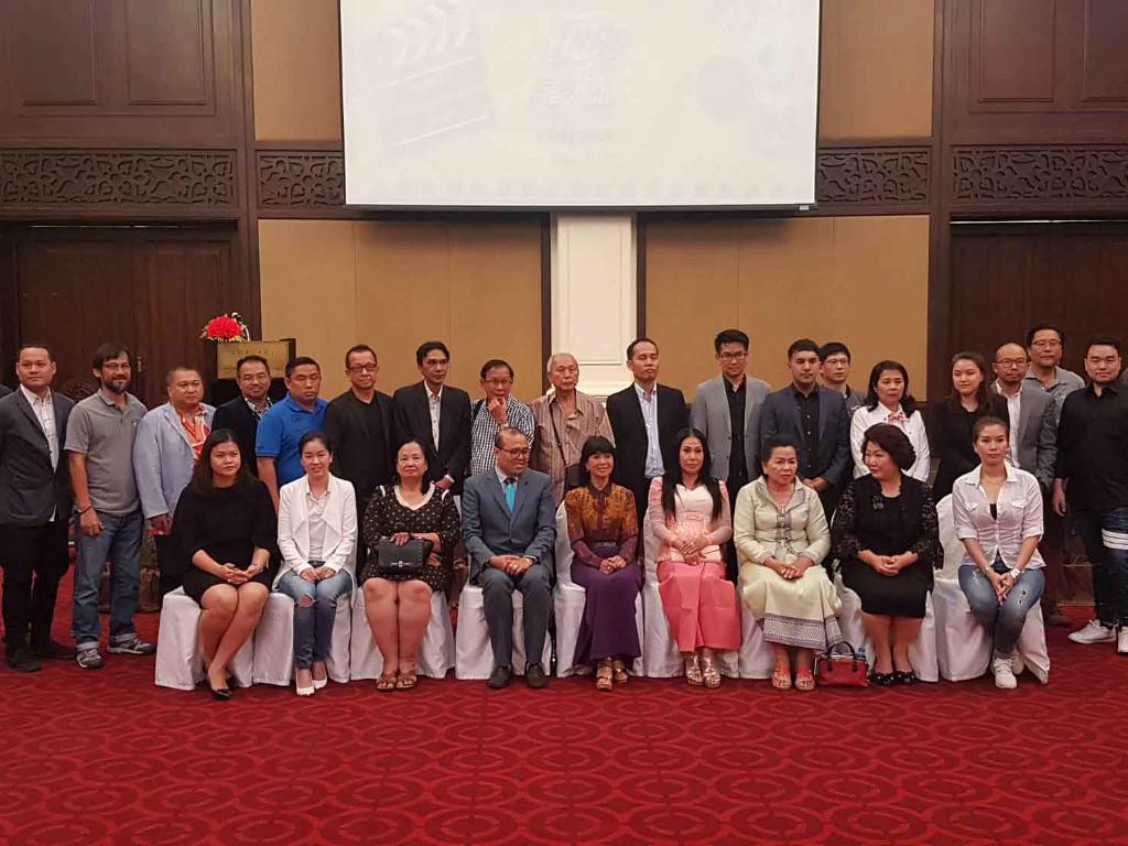 Thai Film Festival In Phnom Penh News Features Cinema Online Kh