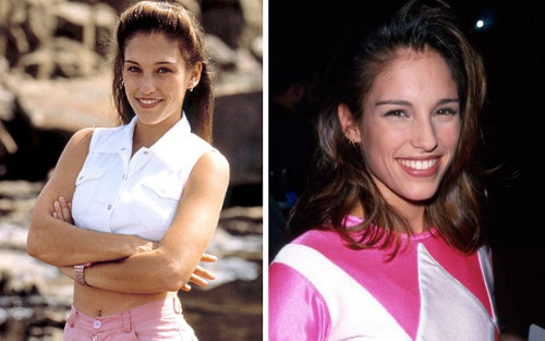 two original power rangers actors to cameo in movie