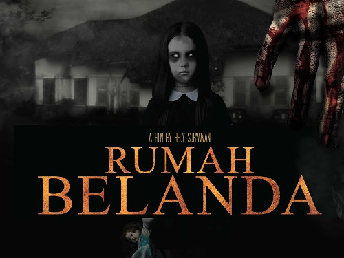 Filem Seram Indonesia Wajib Tonton Buletin Rencana Cinema Online