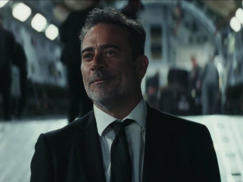 """Cinema.com.my: Jeffrey Dean Morgan Says """"Rampage"""" Makes"""