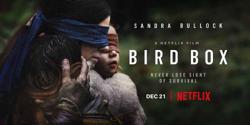 Cinemacommy Post Apocalyptic Bird Box Experience Comes To Kuala