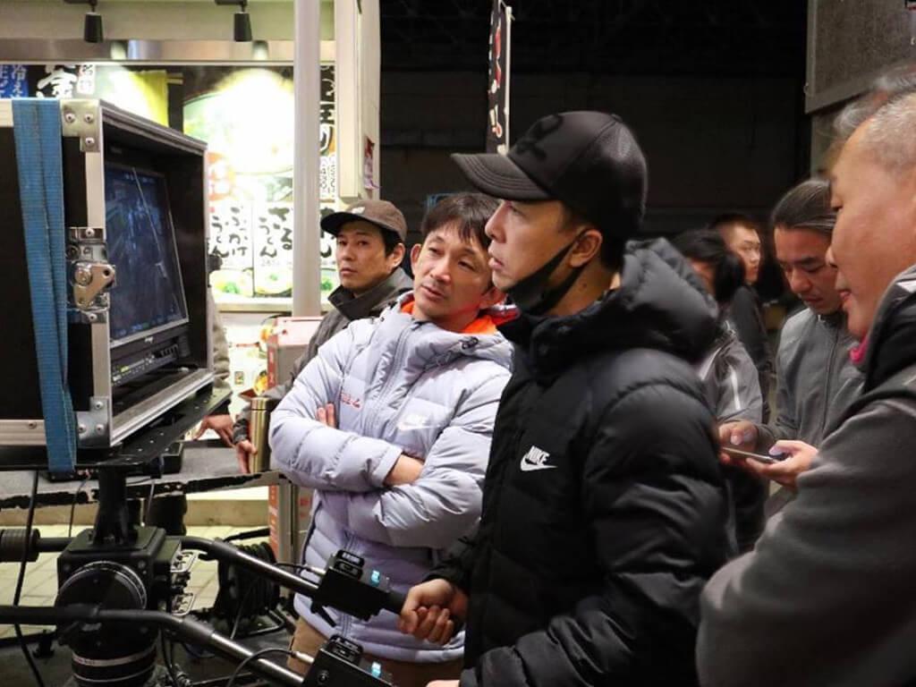 Donnie yen new movie