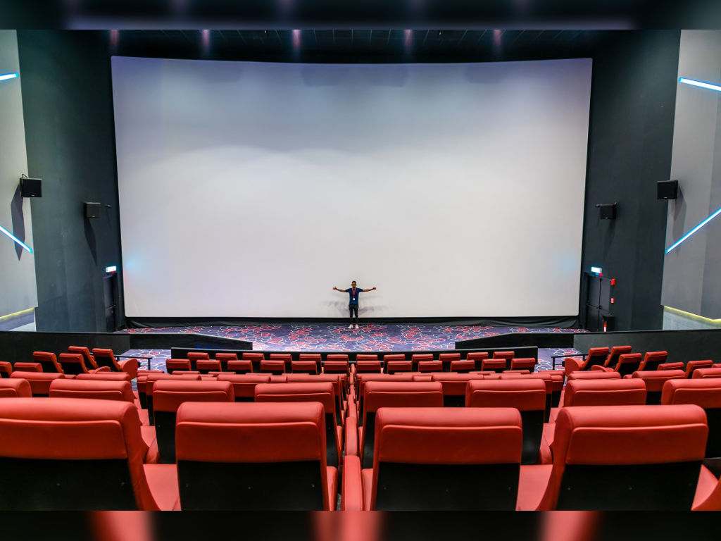 Cinema Com My Mbo Brings Kecil And Big Screen Halls To Ipoh Cinema