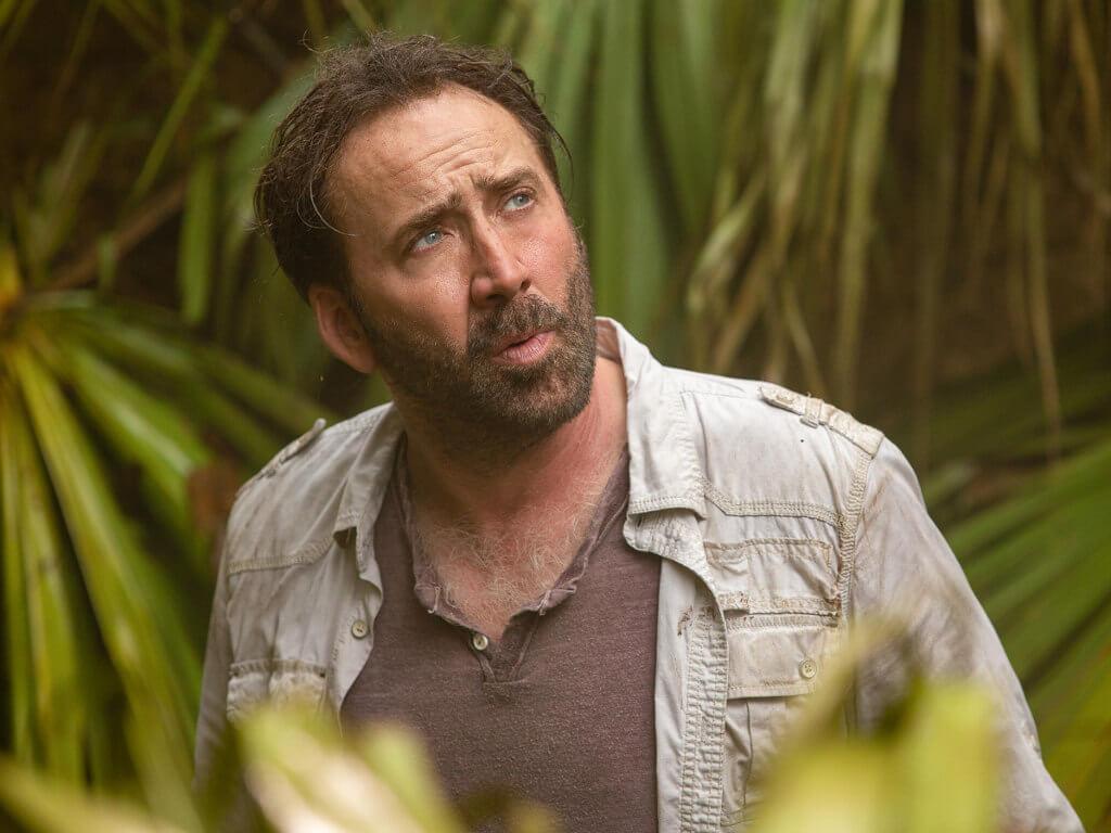 10 best Nicolas Cage movies