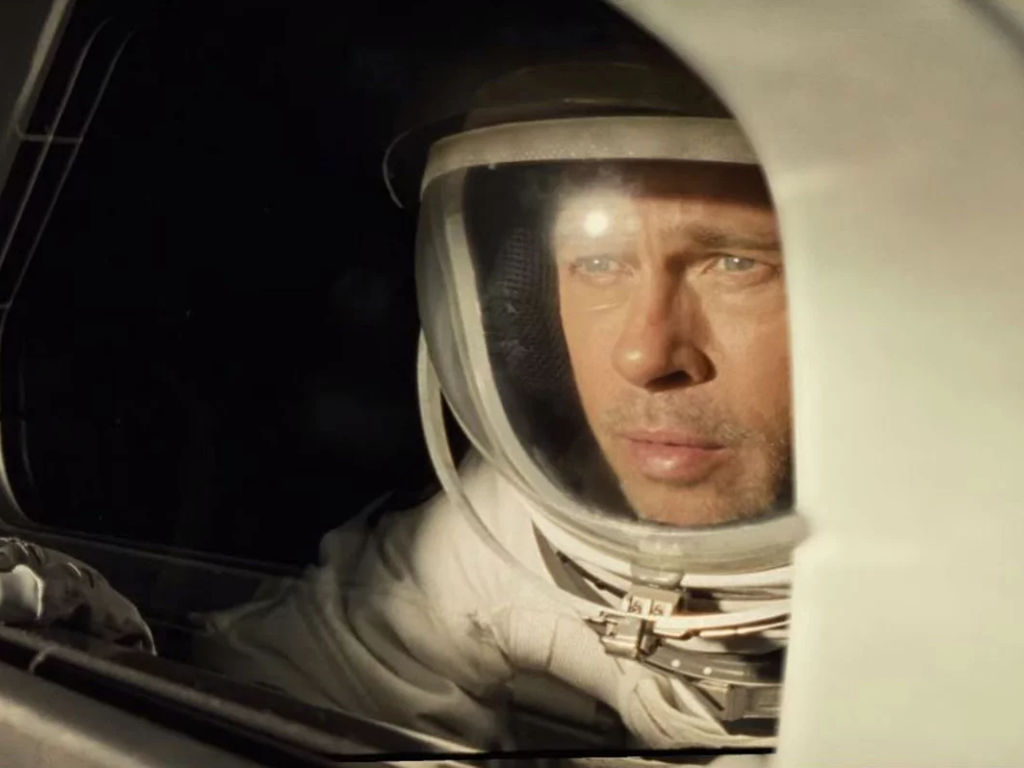 """7 reasons to watch Brad Pitt's """"Ad Astra"""" in the cinema"""