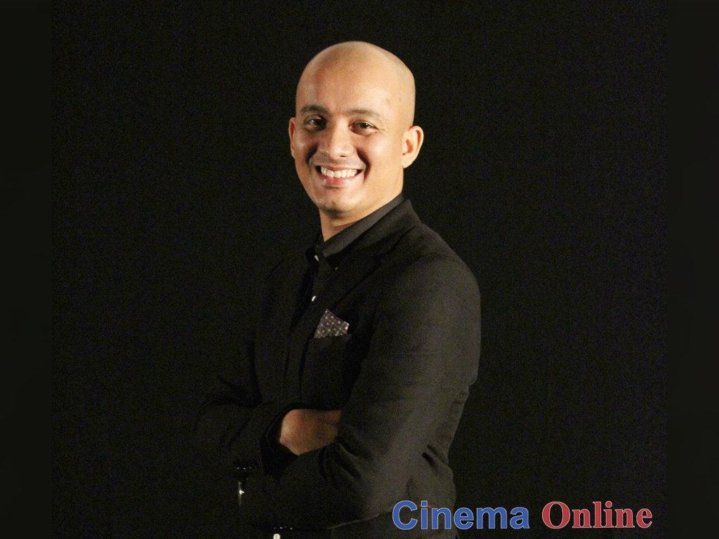 Khalid Nadzri tak kisah bekerjasama dengan pelakon kurang komersial untuk filemnya.