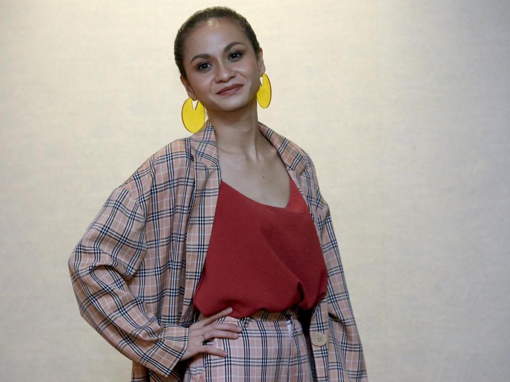 Sharifah Amani ingin lebih ramai pengarah wanita di Malaysia.